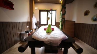 Best Ayurveda and Panchakarma Center in Rishikesh - Veda5 Wellness India