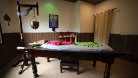 Best Panchakarma Center in Rishikesh - Veda5 Wellness India